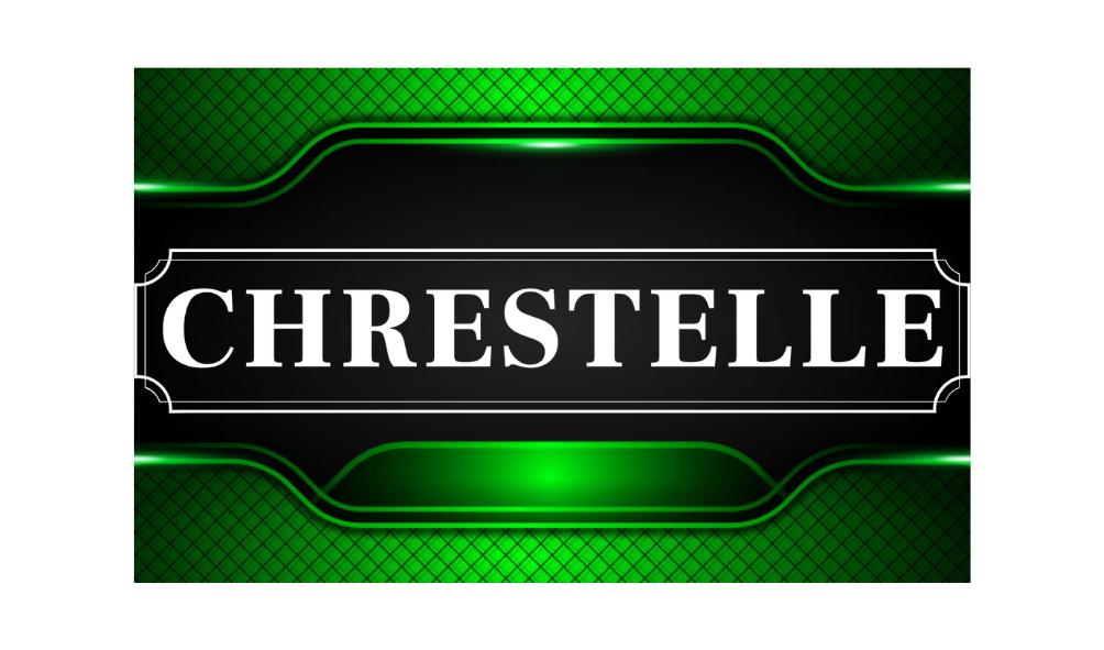 Chrestelle