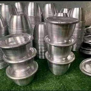 Stermart Marketplace Moi moi pans cups